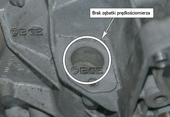 Skrzynie Biegów Opel Typ Pk6 Informacje